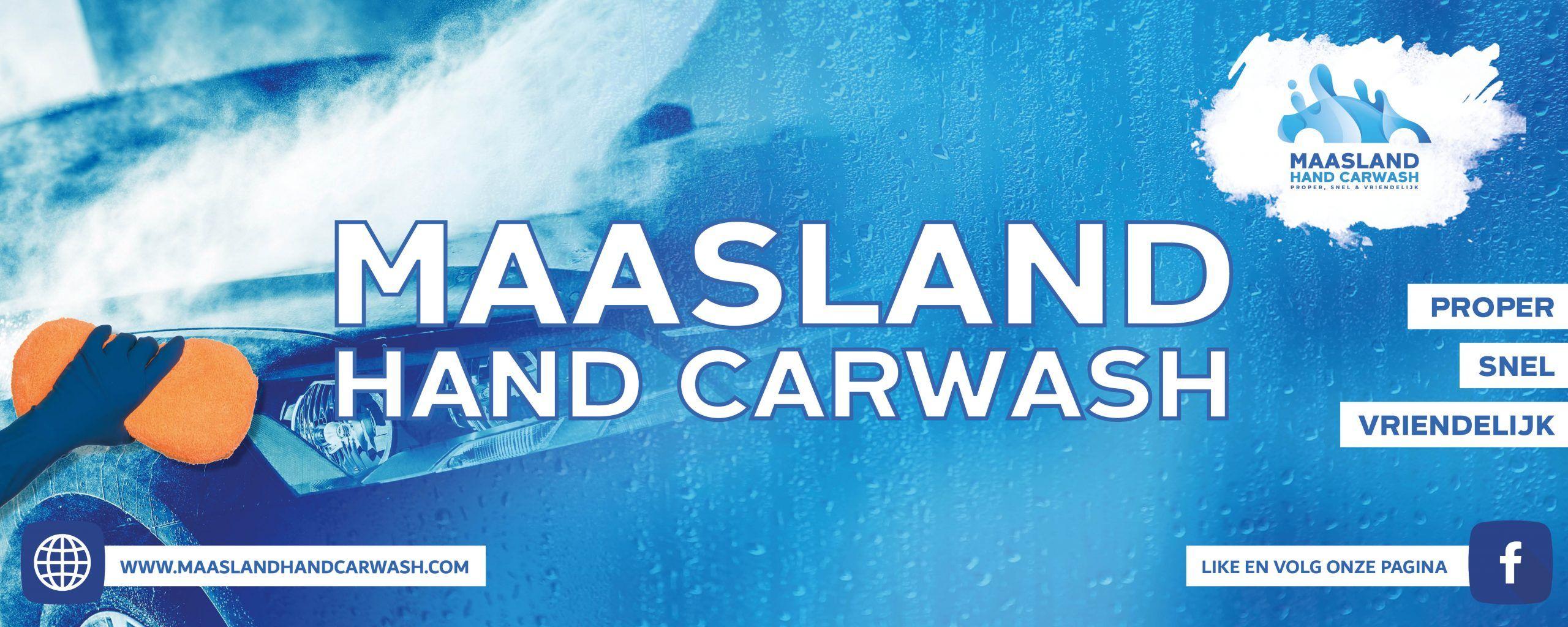 Bovenbord-Carwash