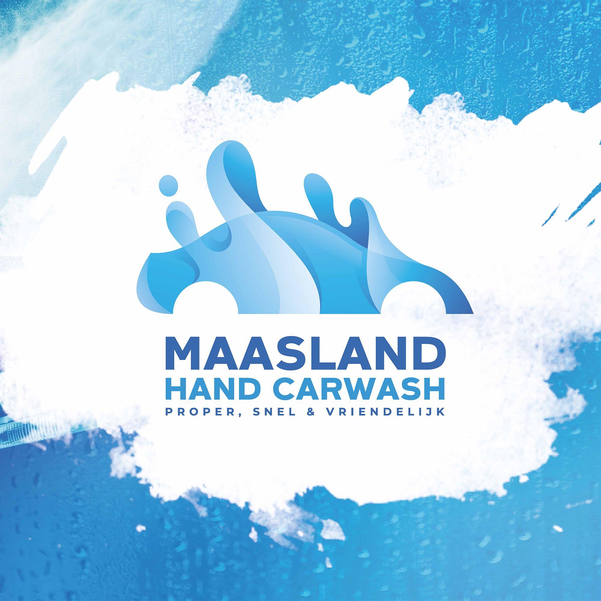 MaaslandHandCarwash